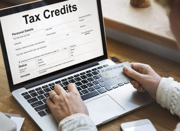 legal tax consultant